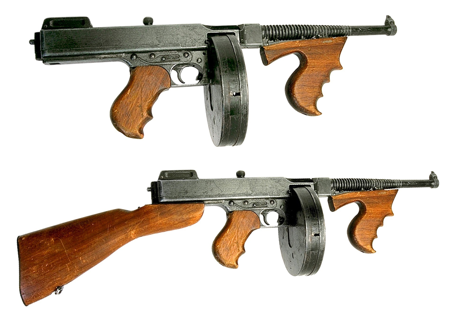 Thompson sub machinegun.jpg